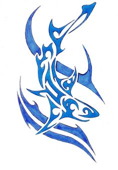 Shark Tattoo Designs For Men   shark_tattoo_by_drkramer-d31xq66.jpg