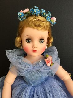 Forever My Girl, Vintage Madame Alexander Dolls, Revlon, Vintage Dolls, Times, Disney Princess, Ebay, Antique Dolls, Disney Princesses