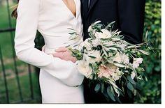 RAMOS DE OLIVO ramos-olivo Wedding Bouquets, Wedding Flowers, Women, Blog, Dress, Boyfriends, Poppy Fields, Olive Tree, Civil Wedding