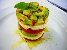 Avocado Stack