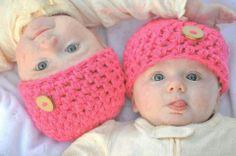 Babies twin