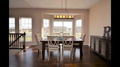 The Maplewood by Cannon Builders