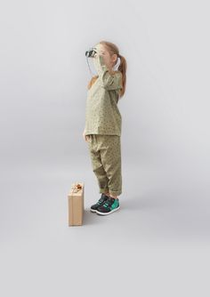 Mini Maud stock a collection of children's design brands, with an emphasis on organic and ethical clothing. Ethical Clothing, Branding Design, Normcore, Clothes, Collection, Fashion, Ethical Fashion, Outfits, Moda