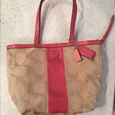 Coach bag PERFECT CONDITION Coach bag Coach Bags Shoulder Bags