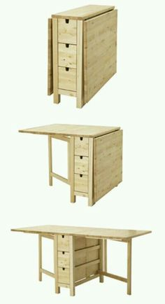 Mesa para scrap
