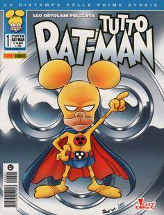 Tutto Rat-Man