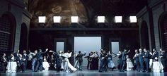 Είδαμε την όπερα «Ριγολέττος» του Τζουζέπε Βέρντι από την ΕΛΣ