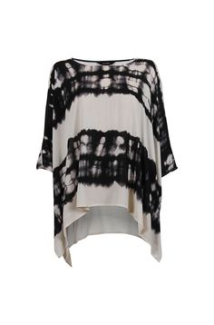 The best of what's new! Shop the Crystal Print Drape Top in stores and online now www.decjuba.com.au @Decjuba