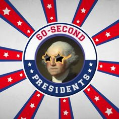 Everything you need to know about each President of the United States of America - in just 60 seconds! Explore the full Presidents collection: to.pbs.org/pre...