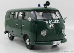 politie bus