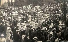 Kingswood Bristol 1900s.