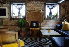 The Roosevelt Suite - Garden Studio - Apartments for Rent in Chicago, Illinois, United States