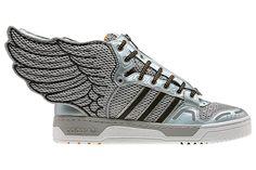 Adidas Jeremy Scott js wings
