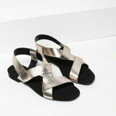 Zara Shoes (3676)