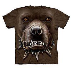 Real 3d T-Shirt Unisex D&A M029