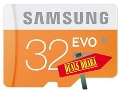 Samsung 32 GB Class 10 memory card for 299 INR - http://www.dealsdhaba.com/deals/samsung-32-gb-class-10-memory-card-for-299-inr/