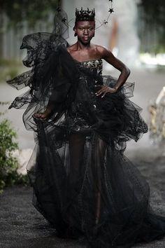 Christian Dior Haute Couture 2005