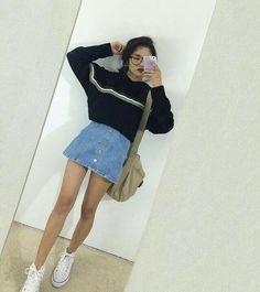 ♡PINTEREST // lollipoppin ♡ #KoreanFashion