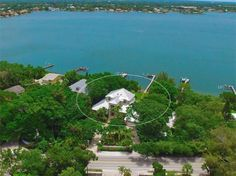 Open House! 7909 Midnight Pass Rd, Siesta Key, FL 34242! Beautiful 4 bedroom/4 bath secluded bay estate on South Siesta! Join us this Saturday from 1-4p.m. #OpenHouse #SiestaKey #RealEstate