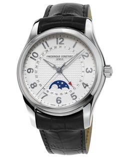 Runabout Moonphase - FC-330RM6B6