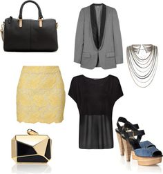 """Untitled #94"" by jasperstate on Polyvore"