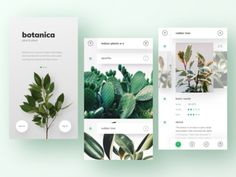 plant database app