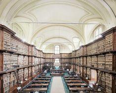 from Franck Bohbot's House of Books series