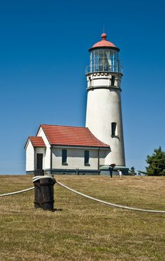 Photos of The Most Beautiful Lighthouses In World