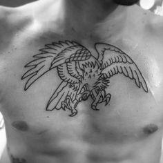 awesome Top 100 eagle tattoos - http://4develop.com.ua/top-100-eagle-tattoos/ Check more at http://4develop.com.ua/top-100-eagle-tattoos/