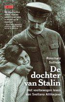De dochter van Stalin - Rosemary Sullivan
