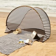 Beach Tent | West Elm