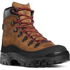 Danner Women's Crater Rim 6 Hiking Boot,Brown,8.5 M US