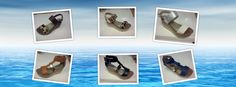 new collection ecologic sandals