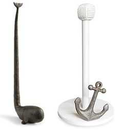 Bring the sandy shores to your kitchen with these stylish and fun coastal and nautical kitchen gadgets!