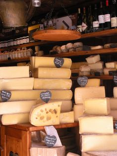 Fromagerie (Chamonix, France)
