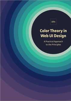 FREE book on color theory to download—Get a practical overview in this cool guide.