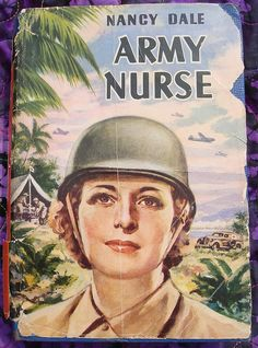 Nancy Dale, Army Nurse