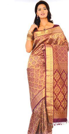 kerala wedding saree Kerala Wedding Saree, Saree Wedding, Women Wear, Sari, How To Wear, Fashion, Saree, Moda, Fashion Styles