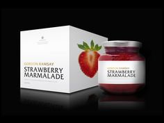 Packaging of the World: Creative Package Design Archive and Gallery: Gordon Ramsay (Student Work)