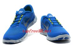 premium selection 930db e4a9c 01L4d5 Soar Pure Platinum Reflective Silver Nike Free Run 3 Men s Running  Shoes
