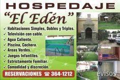 Hospedaje El Eden de Chosica Pasa un lindo fin de semana full comodidad  .. http://lima-city.evisos.com.pe/hospedaje-el-eden-de-chosica-id-624619