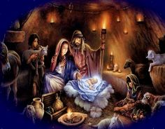 pesebres Photo Editor, Vector Free, Scrapbook, Fun, Christmas, Pictures, Painting, Nativity Sets, Photos