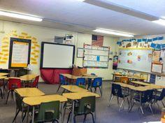 Th Grade English Room Decor