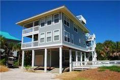 North Captiva Island house rental
