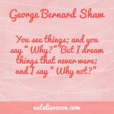Motivational Quotes: George Bernard Shaw