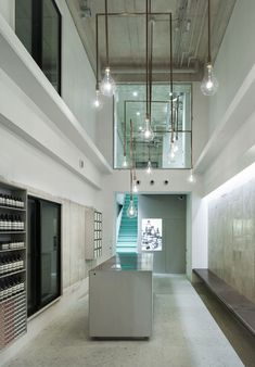 torafu architects fits out aesop kawaramachi store in kyoto, japan