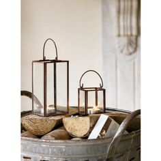 Whatever your style these copper tealight holders are ideal for creating an inviting ambiance and perfect for complementing with rich copper tones