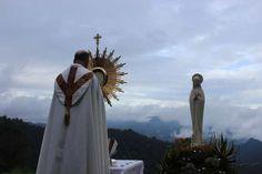 MI RINCON ESPIRITUAL: Oración para terminar la adoración eucarística  By...