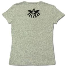 victory angel   デザインTシャツ通販 T-SHIRTS TRINITY(Tシャツトリニティ)