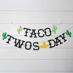 Taco Twosday Banner